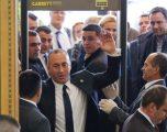 Lajmërohet Ramush Haradinaj: Do të takohemi shpejt në Kosovë!