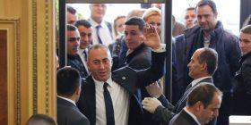 Gjenerali Demiraj u bën thirrje bashkatdhetarëve: Të gjithë së bashku për Ramushin (Video)