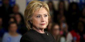 Televizioni amerikan i kërkon falje Hillary Clinton
