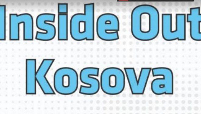 Fillon Inside Out Kosova: Lëvizja Artistike e Qytetarëve