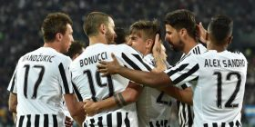 Juventus mposht Napolin 3-1