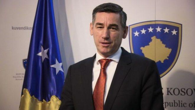 Veseli: Javën e ardhshme emërohet ministri i ri i Integrimeve Evropiane