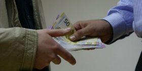 Lufta e humbur kundër korrupsionit