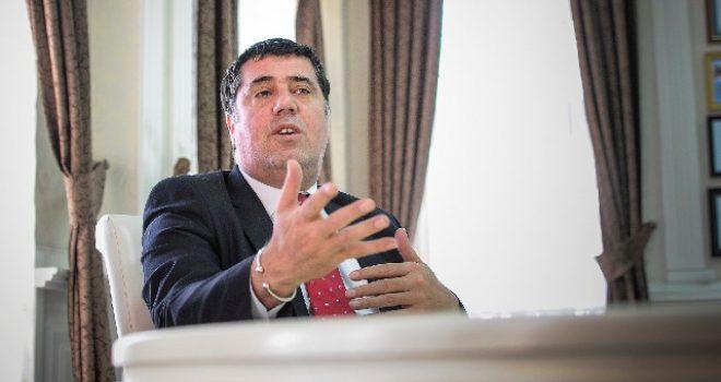 Lutfi Haziri flet për 'tradhtinë' e AKR-së