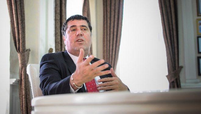Haziri: Me Vetëvendosjen, qëllimet i kemi të përbashkëta