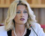 Mimoza Kusari-Lila rikandidon sërish për kryetare të Gjakovës