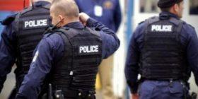 Ngritje e nivelit të sigurisë gjatë vizitës së Bidenit