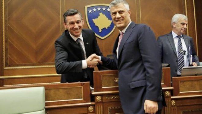 """Përse u mllefosa me Kadri Veselin e Ramiz Lladrovcin""?"