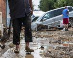 Kosova në alarm të kuq! Të shtunën priten stuhi të mëdha