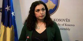 Osmani: Deklarata e SHBA për FSK'në, më e ashpra në historinë e marrëdhënieve tona