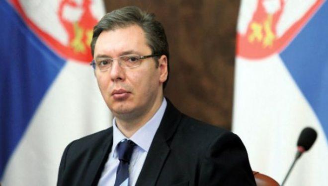 Vuçiq nesër takon përfaqësuesit e Listës Serbe dhe kandidatët për kryetar, shkak zgjedhjet lokale në Kosovë