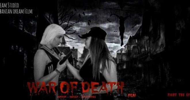 "Realizohet projekti ""War of Death"""