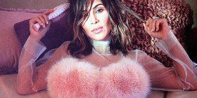 Seti më i çuditshëm fotografik i Kim Kardashian