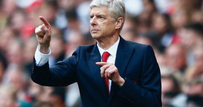 Wenger: Vendi i katër ende i mundur