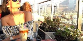 'Vipat e Bllokut' nxjerrin sekretin e aktores shqiptare me të pasme seksi (Foto)