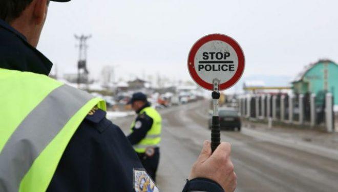 Për katër muaj policia ka konfiskuar mbi 2 mijë patentë shofer