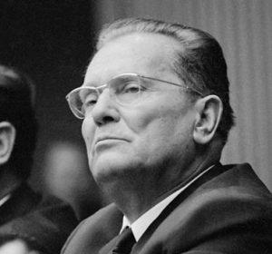 Zbulohet plani i madh i Titos për ish-Jugosllavinë