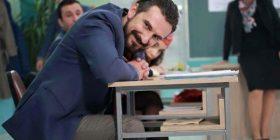 """Arif Hikmeti tregon pse është larguar nga seriali """"O sa mirë"""" (Video)"""