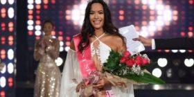 Argjentinasja Miss Kosova, nuk njihet pa grim (Foto)