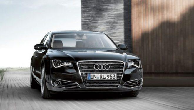 Kur të rritet, Audi dëshiron të bëhet Mercedes