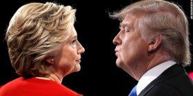 Clinton kërkon që Trumpi t'i zbulojë lidhjet me Rusinë