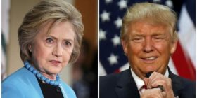 Clinton dhe Trump pajtohen: Merkel është lidere favorite e tyre