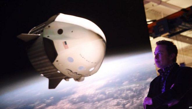 Shefi i SpaceX prezanton planin për kolonizimin e Marsit
