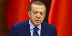 BE ia jep edhe një shansë Erdoganit