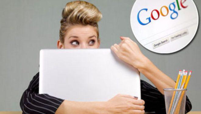Besoni se keni fshirë historinë tuaj nga Google?