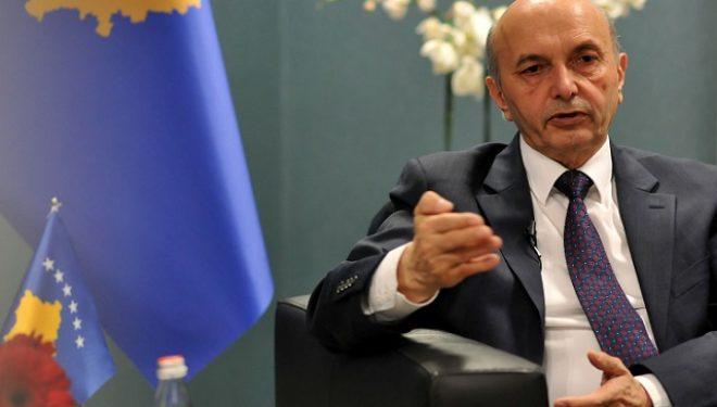 Për pensionet e veteranëve Mustafa foli me shefin e FMN –së në Kosovë