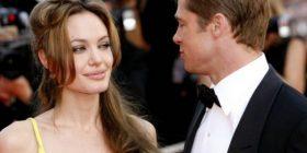 Letra prekëse e Pitt: Ja si e bëra të lumtur Jolie