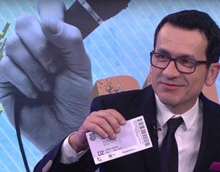 Spahiu: Kam me duertrokitë Përfaqësuesen shqiptare të Kosovës (Video)
