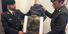Gjenden pikturat e Van Gogh (Foto/ Video)