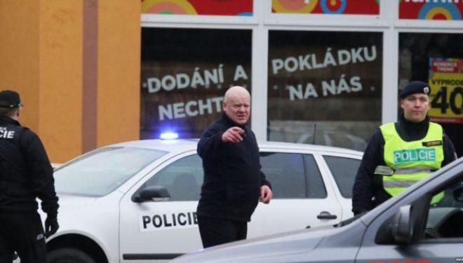 Në Çeki paralajmërohet për kërcënime për sulme nga militantët