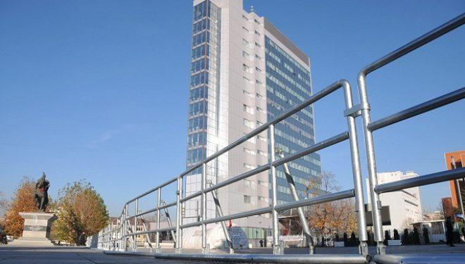 Qeveria e Kosovës thotë se punohet intensivisht për lirimin e Nehat Thaçit