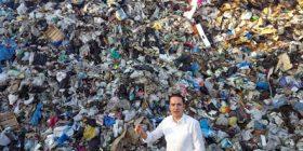 PD: Shqipëria e mbuluar me plehra, Edi Rama kërkon të sjellë edhe plehrat e Europës (Foto)