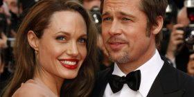 Flet Brad Pitt, ja çfarë thotë për ndarjen me Jolie