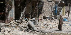 Sulme ajrore në Siri, 20 njerëz u vranë