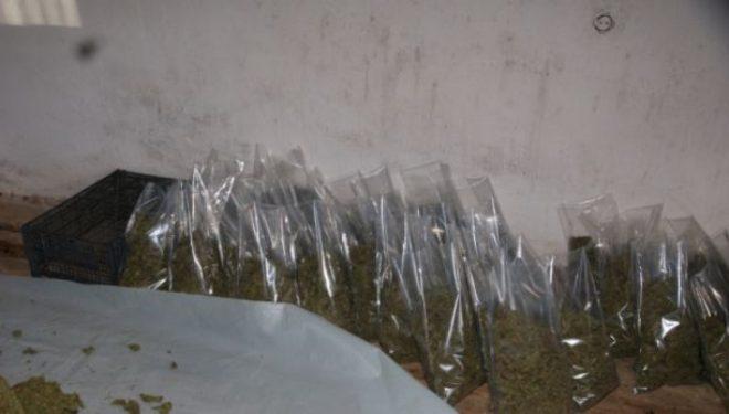 Policia gjatë kontrollit rutinor ka gjetur sasi të nikotinës në tri vende