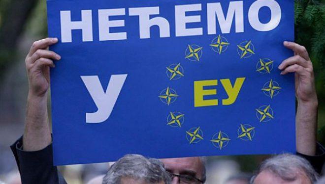 Gjermania e Britania shkaku i Kosovës bllokojnë rrugën e Serbisë në BE