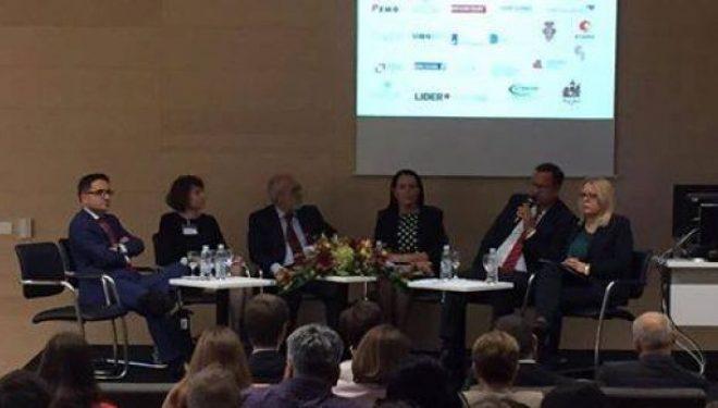 Bajrami pjesëmarrëse në debatin e Dubrovnikut për zhvillimin ekonomik të Europës Juglindore
