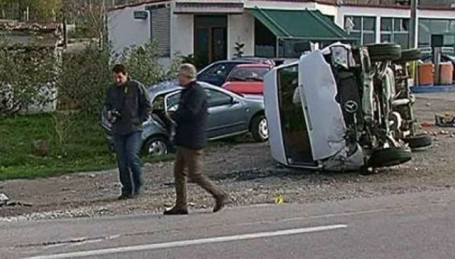 2 gardianët humbën jetën dje në aksident, policia arreston 2 persona