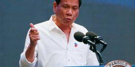 """Zyrtarët e Filipineve arsyetojnë presidentin e tyre: Nuk duam """"ndarje"""" me Amerikën"""