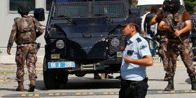 Dy sulme vetëvrasëse në Ankara