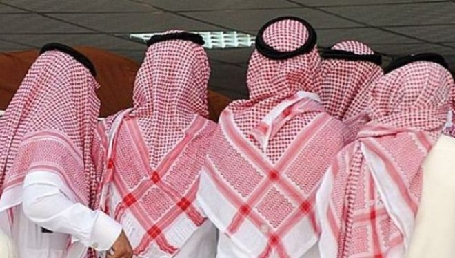 Arabia Saudite e ekzekuton princin e vet