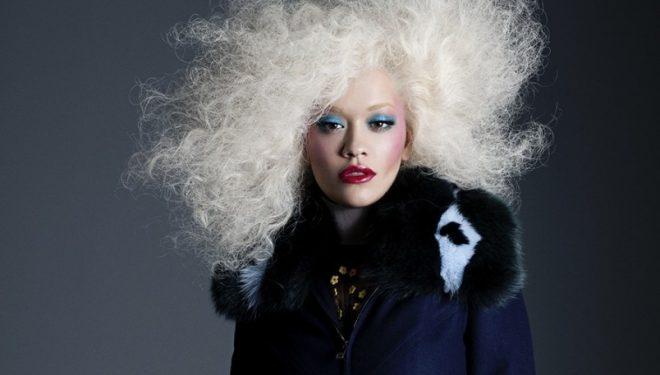 """Rita Ora, rrëfimi i shqiptares në revistën """"Paper""""(FOTO)"""