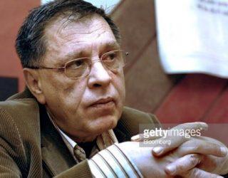 Ndërron jetë ish-drejtori i RTK'së, Agim Zatriqi
