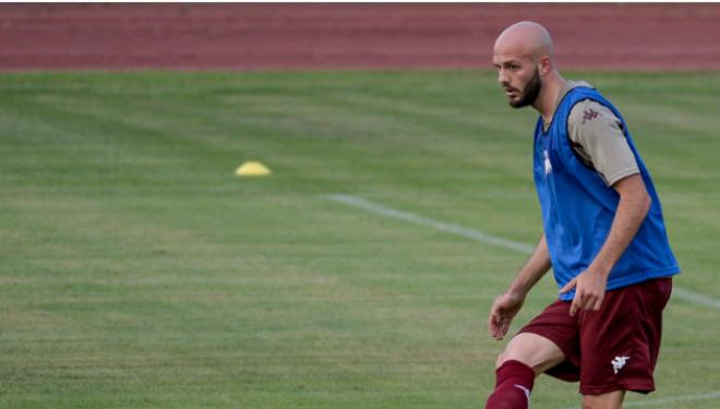 """Torino e """"çon"""" Ajetin drejt Pescaras"""