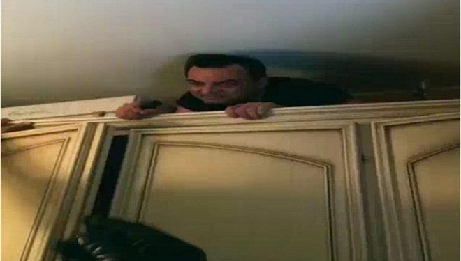 Bosi i mafias fshihej në shtëpinë e tij për 5 vite, 50 policë e kërkonin. Nuk mund të besoni, ku u gjet (Video/Foto)