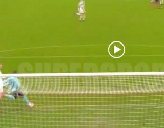 Balaj shpërthen me 2 gola, shkëlqen edhe Roshi (vIDEO)